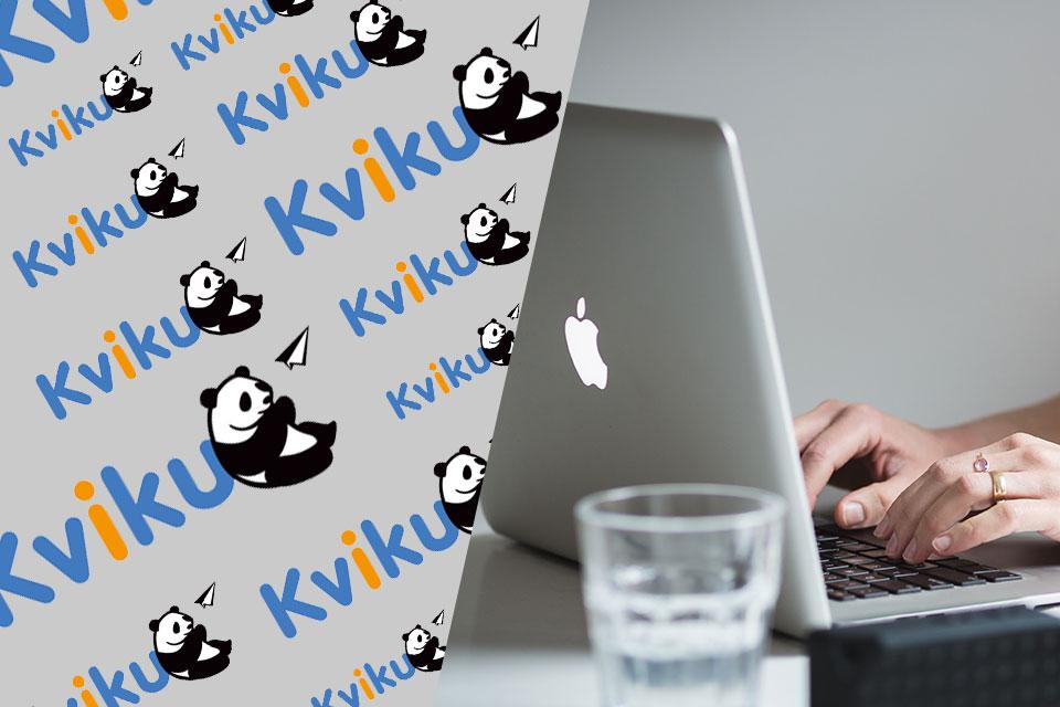 Как войти в личный кабинет Kviku