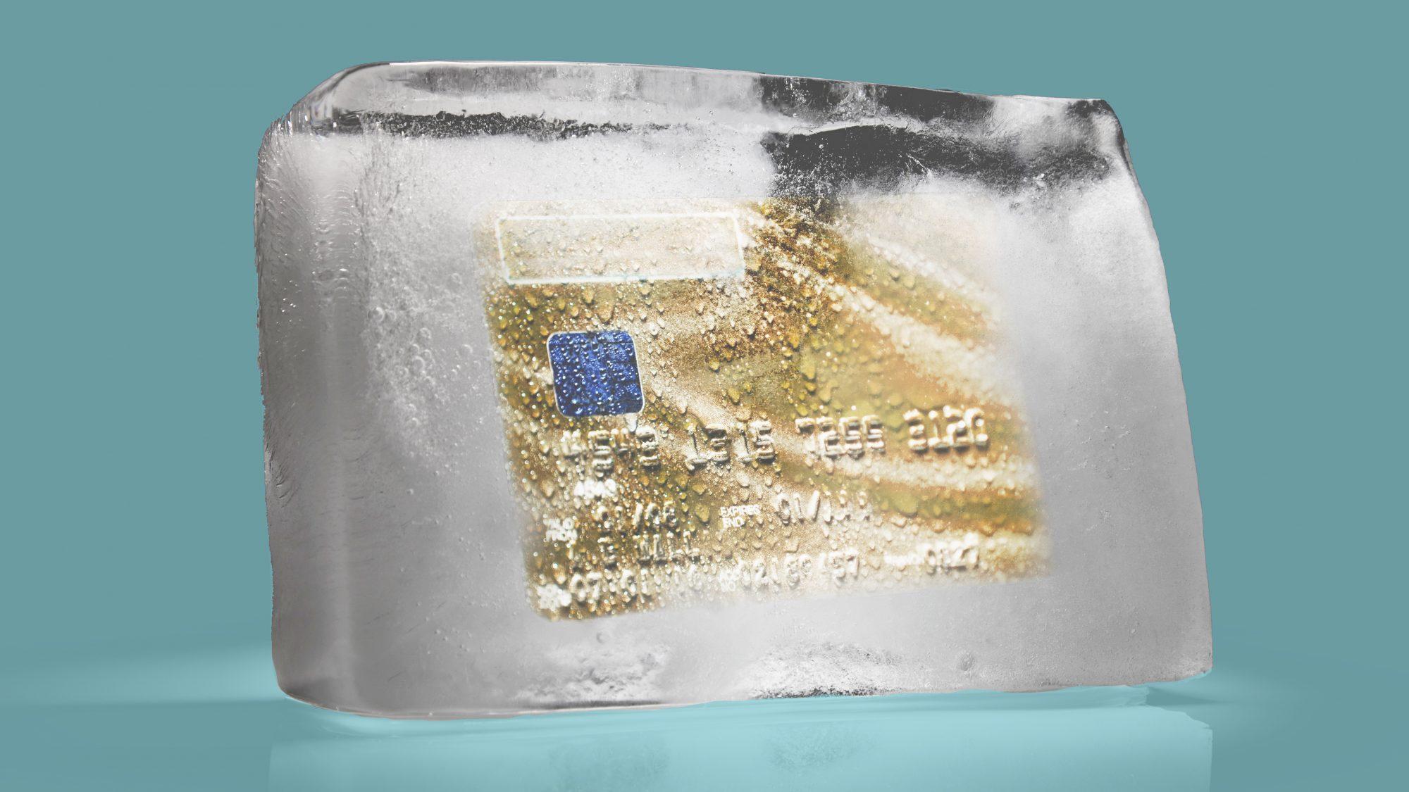 Можно ли заморозить кредит