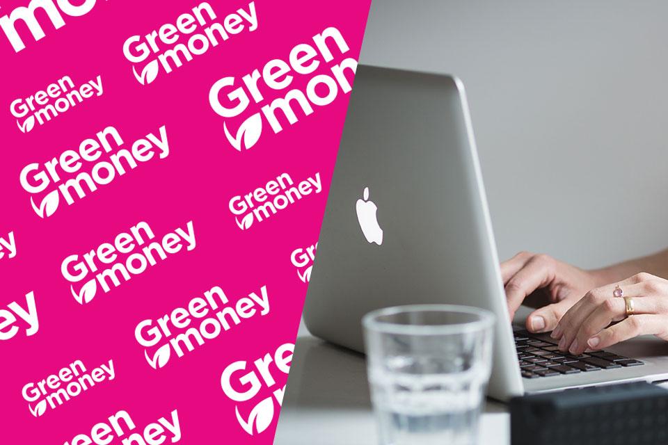 Личный кабинет Green Money