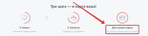 Получение карточки Альфа-Банка Aeroflot World Black Edition