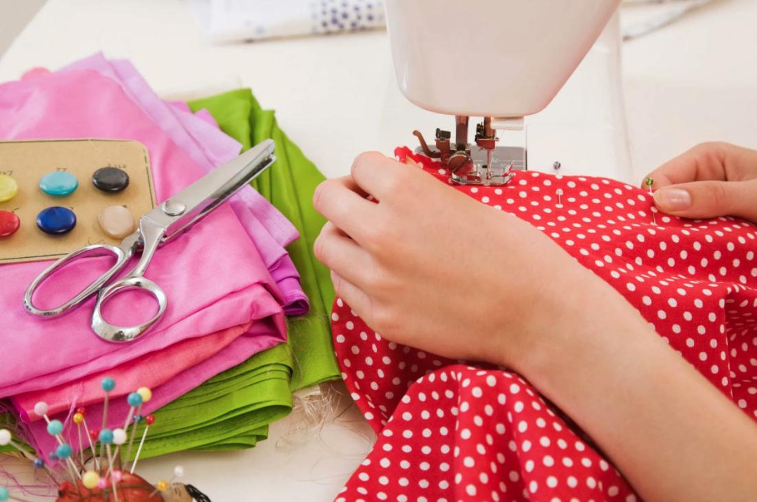 Ручной пошив одежды