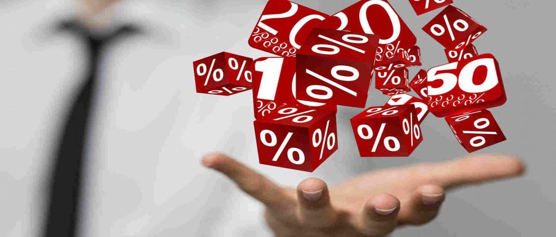 возможные процентные ставки по кредитам