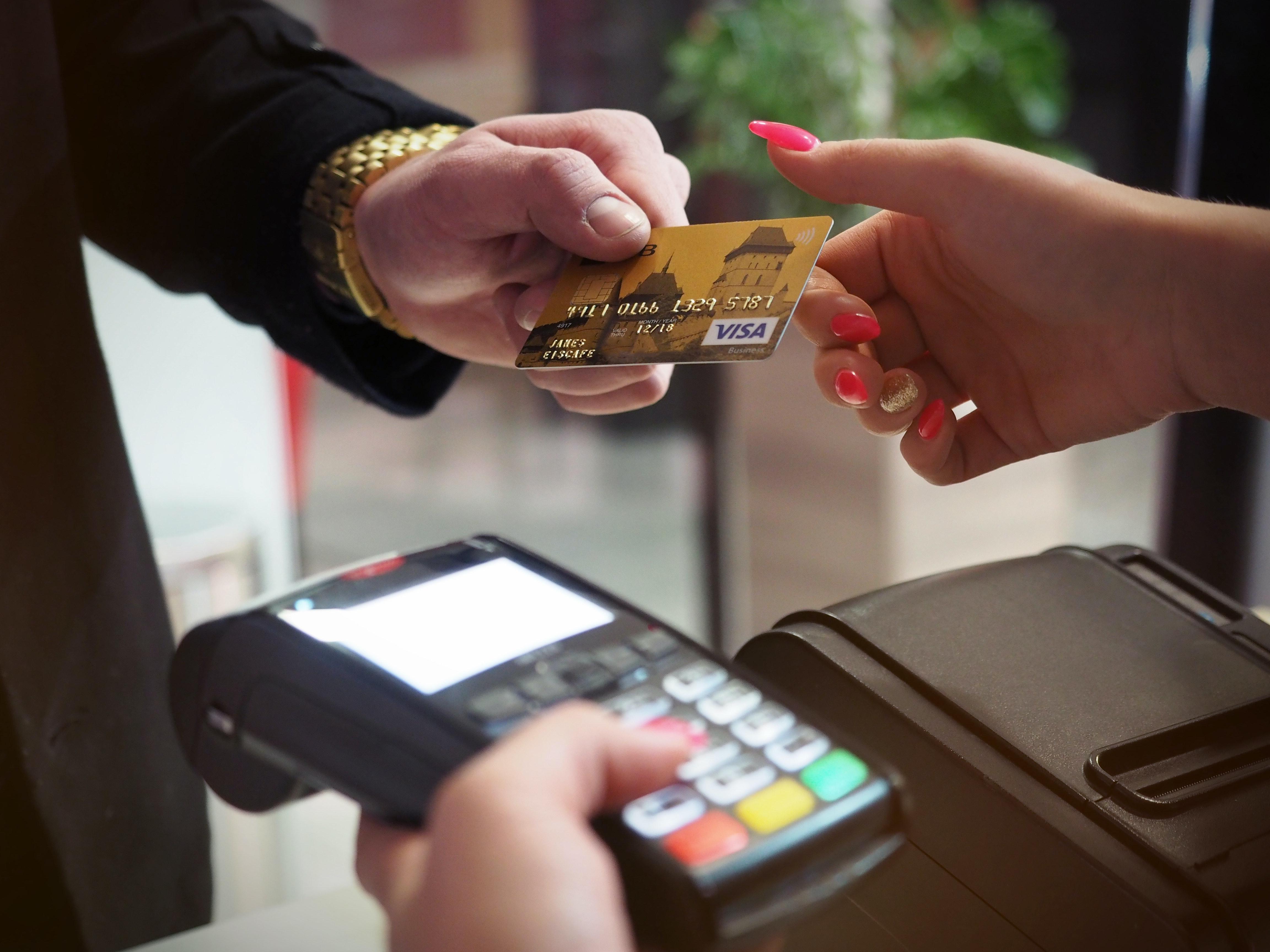 Кредитная карта плюсы и минусы