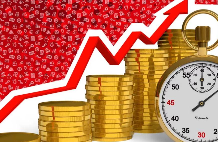 Выгода от капитализации процентов