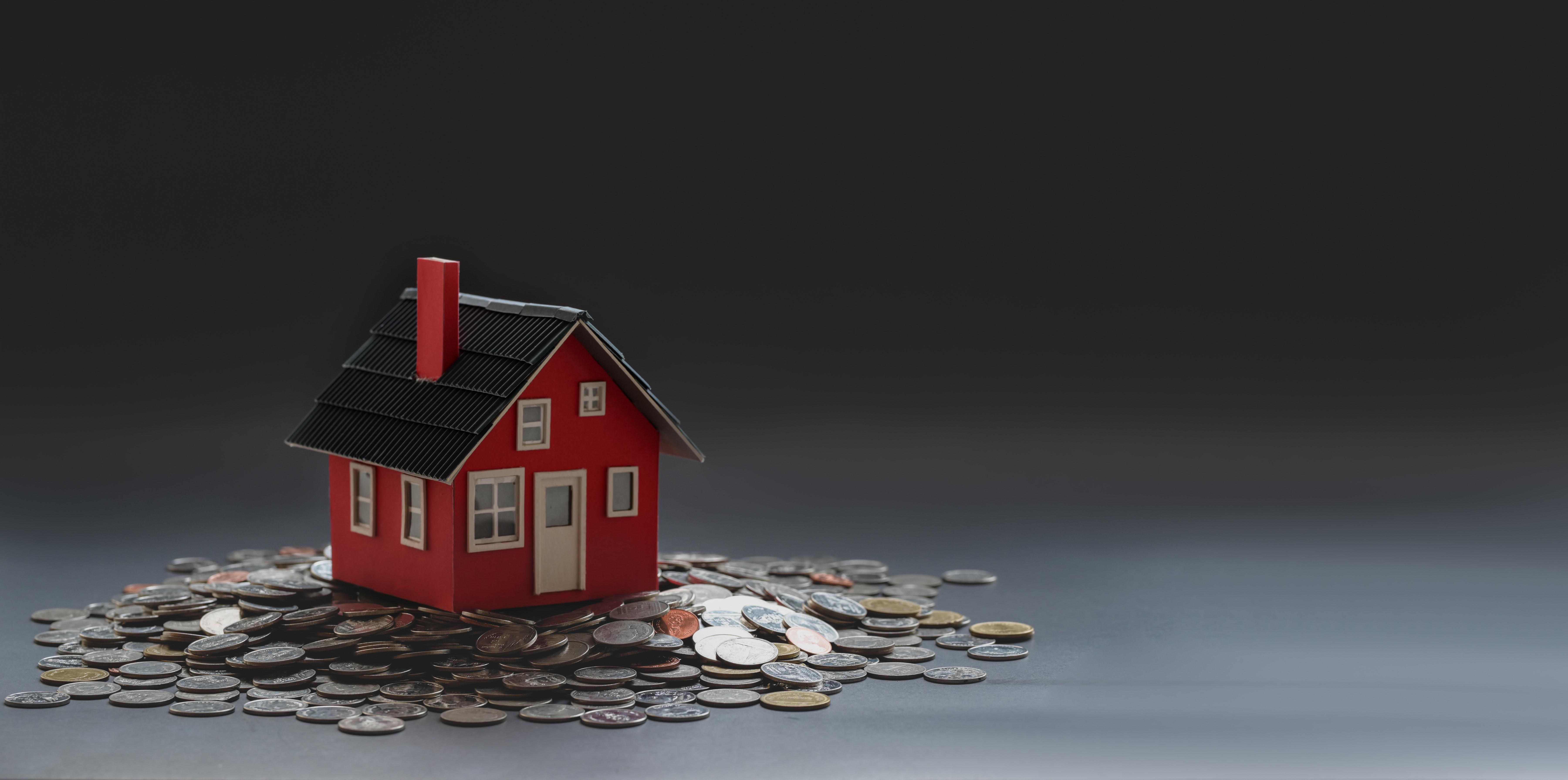 Что значит кредит с обеспечением