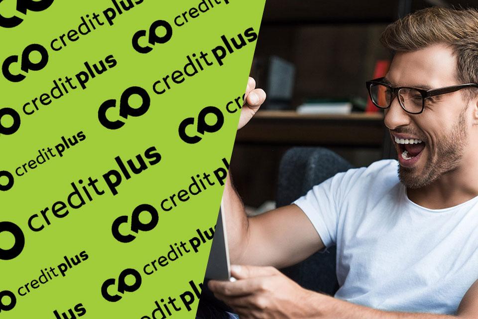 Как войти в личный кабинет Creditplus