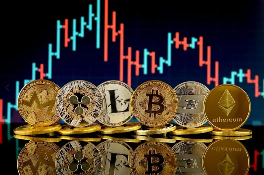 Вложение в криптовалюту