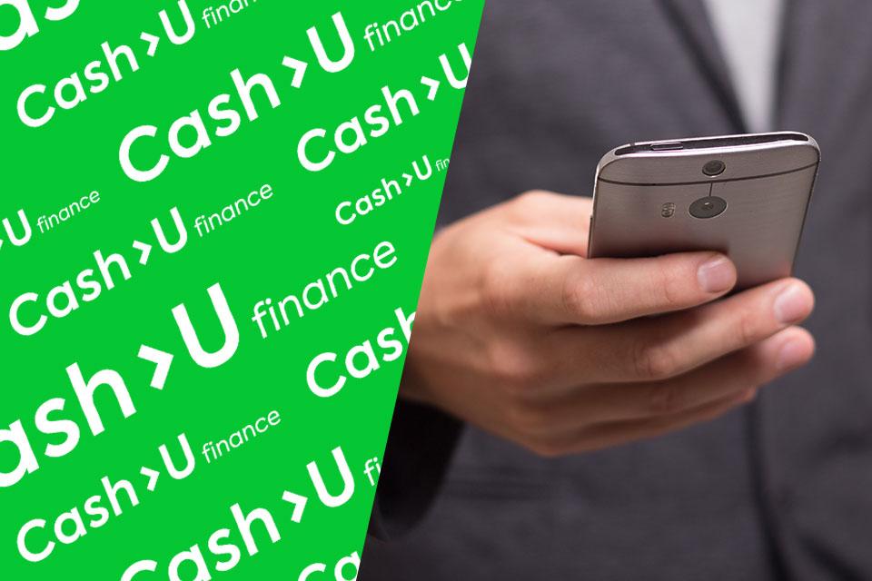 Личный кабинет Cash-U